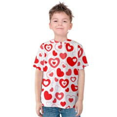 Cards Ornament Design Element Gala Kids  Cotton Tee