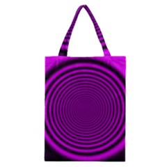 Background Coloring Circle Colors Classic Tote Bag by Nexatart