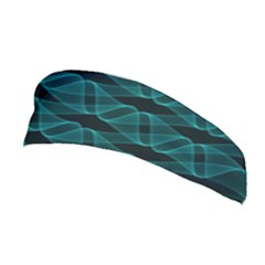 Pattern Vector Design Stretchable Headband