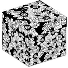 Mandala Calming Coloring Page Storage Stool 12   by Nexatart