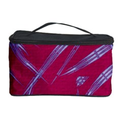Background Vector Texture Pattern Cosmetic Storage Case by Nexatart
