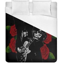 Slash Duvet Cover (california King Size)