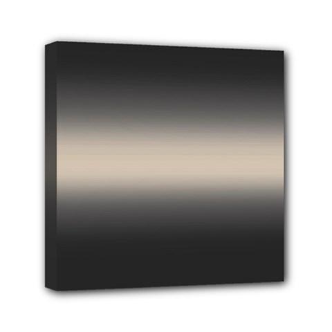 Decorative Pattern Mini Canvas 6  X 6  by ValentinaDesign