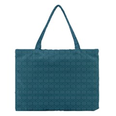 Pattern Medium Tote Bag by ValentinaDesign