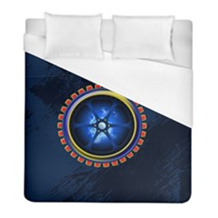 Power Core Duvet Cover (full/ Double Size)
