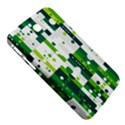 Generative Art Experiment Rectangular Circular Shapes Polka Green Vertical Samsung Galaxy Tab 3 (7 ) P3200 Hardshell Case  View5