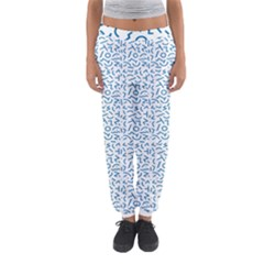 Abstract Art  Women s Jogger Sweatpants by ValentinaDesign