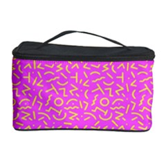 Abstract Art  Cosmetic Storage Case by ValentinaDesign
