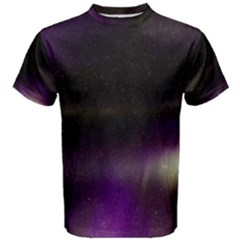 The Northern Lights Nature Men s Cotton Tee