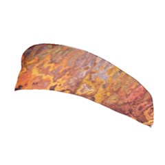 Background Texture Pattern Vintage Stretchable Headband