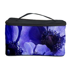 Poppy Blossom Bloom Summer Cosmetic Storage Case