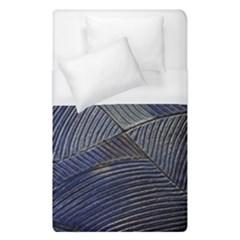 Textures Sea Blue Water Ocean Duvet Cover (single Size)