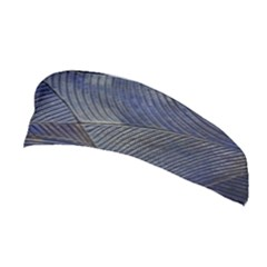 Textures Sea Blue Water Ocean Stretchable Headband