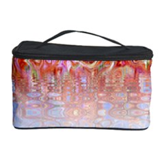 Effect Isolated Graphic Cosmetic Storage Case by Nexatart