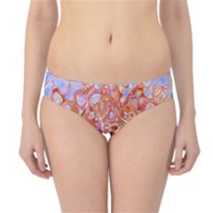 Effect Isolated Graphic Hipster Bikini Bottoms