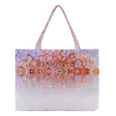 Effect Isolated Graphic Medium Tote Bag