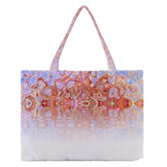 Effect Isolated Graphic Medium Zipper Tote Bag by Nexatart