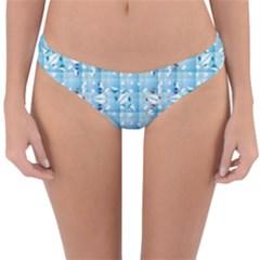 Geometric Pattern 213 C2 170408 Reversible Hipster Bikini Bottoms by wilaiwanschultz
