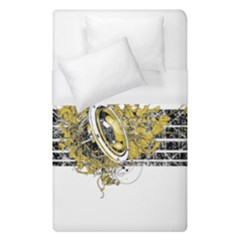 Andy Da Man Duvet Cover (single Size) by Acid909