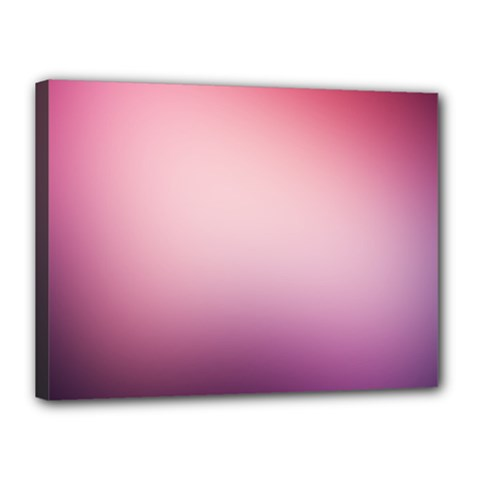 Background Blurry Template Pattern Canvas 16  X 12  by Nexatart