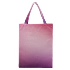 Background Blurry Template Pattern Classic Tote Bag by Nexatart
