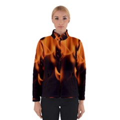 Fire Flame Heat Burn Hot Winterwear