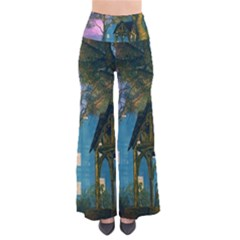 Background Forest Trees Nature Pants