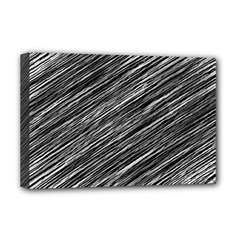 Background Structure Pattern Deluxe Canvas 18  X 12