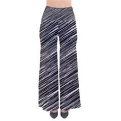Background Structure Pattern Pants