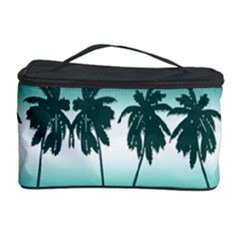 Tropical Sunset Cosmetic Storage Case