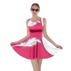 Hintergrund Tapete Texture Skater Dress
