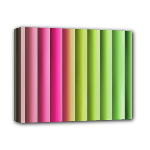 Vertical Blinds A Completely Seamless Tile Able Background Deluxe Canvas 14  X 11