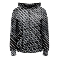 Abstract Architecture Pattern Women s Pullover Hoodie