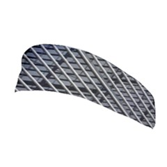 Abstract Architecture Pattern Stretchable Headband