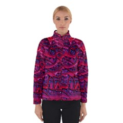 Plastic Mattress Background Winterwear