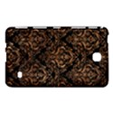 DAMASK1 BLACK MARBLE & BROWN STONE Samsung Galaxy Tab 4 (7 ) Hardshell Case  View1