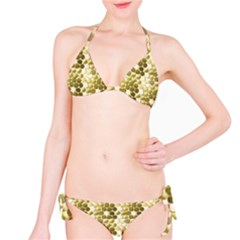 Cleopatras Gold Bikini Set by psweetsdesign
