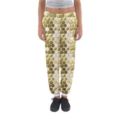 Cleopatras Gold Women s Jogger Sweatpants