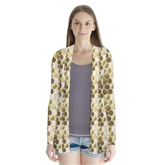 Cleopatras Gold Cardigans by psweetsdesign
