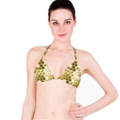 Cleopatras Gold Bikini Top by psweetsdesign