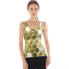 Cleopatras Gold Tank Top