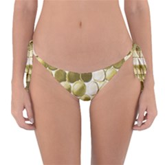 Cleopatras Gold Reversible Bikini Bottom by psweetsdesign