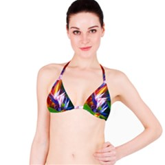 Palms02 Bikini Top by psweetsdesign