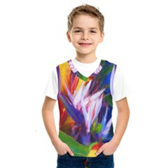 Palms02 Kids  Sportswear by psweetsdesign
