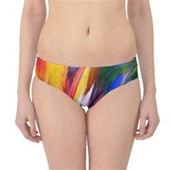 Palms02 Hipster Bikini Bottoms by psweetsdesign