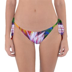 Palms02 Reversible Bikini Bottom by psweetsdesign