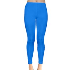 Azure Leggings  by SimplyColor