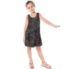 Chaos B1 Kids  Sleeveless Dress