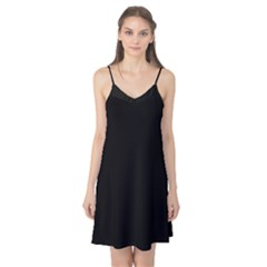 Simply Black Camis Nightgown by SimplyColor