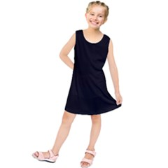 Simply Black Kids  Tunic Dress by SimplyColor